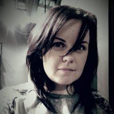 Kristina Sadohhina
