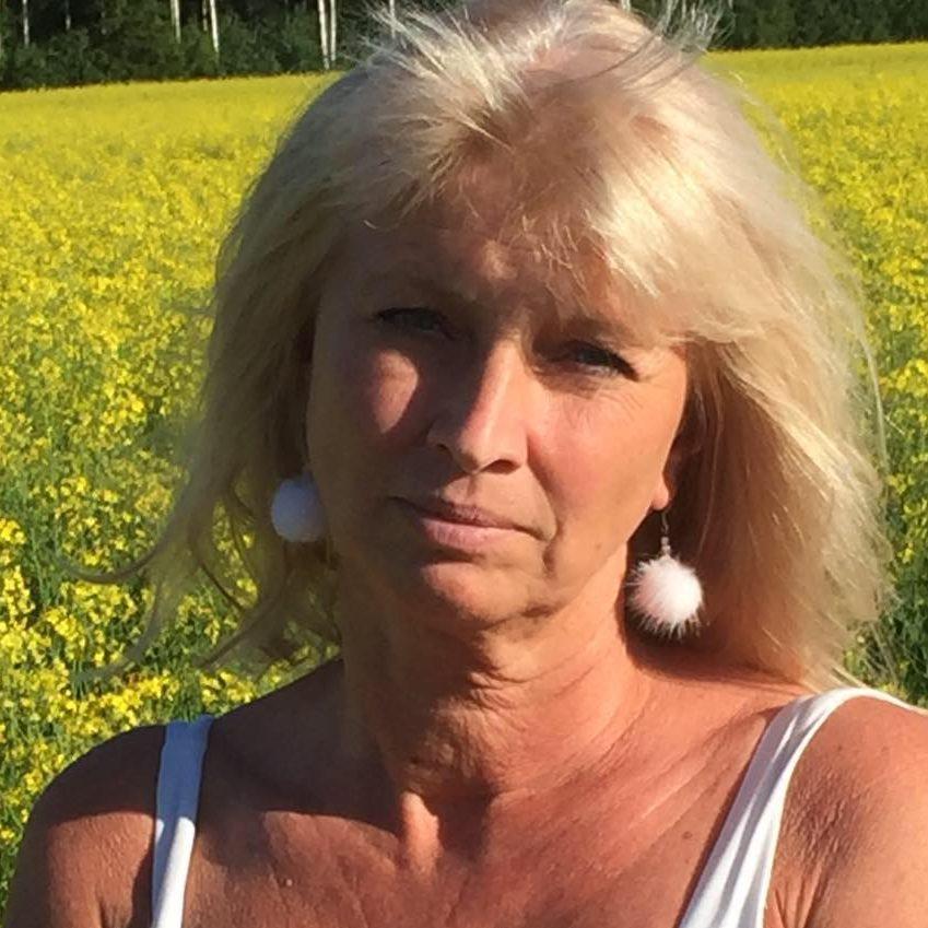 Karin Kivi