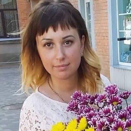Kristine Zaharova