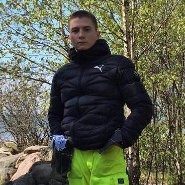 Александр Серпиков