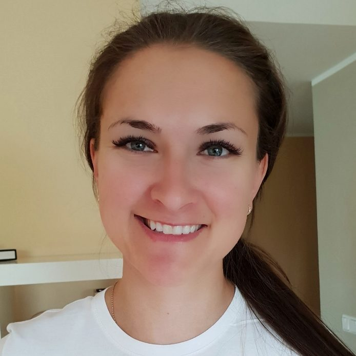 Veronika Esken