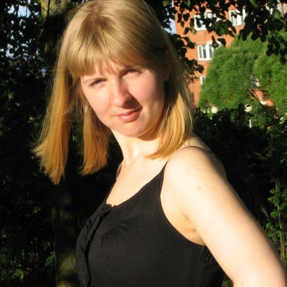 Julia Tkatšenko