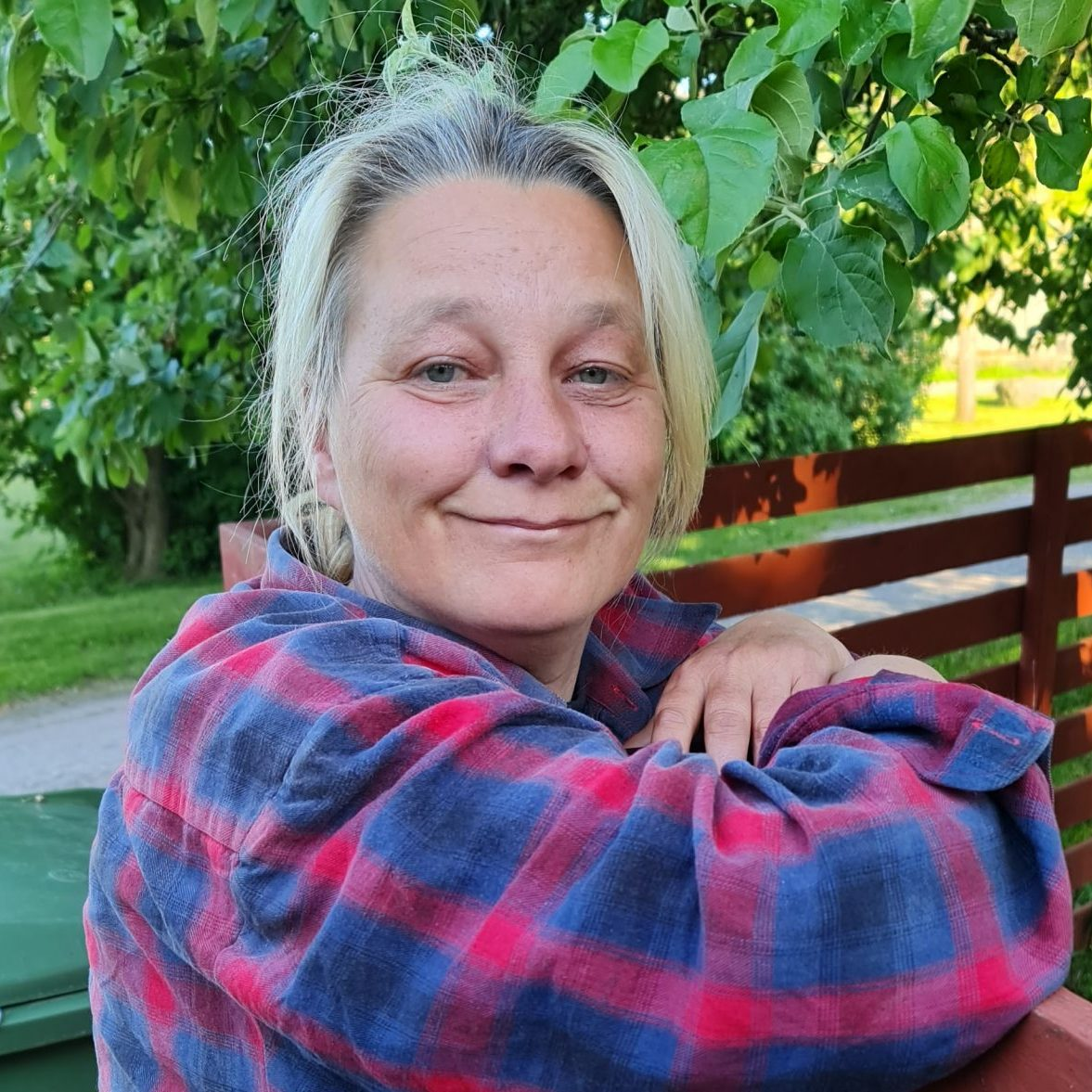 Riina Pernau